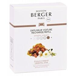 Default Category SensoDays Rezerve ceramice odorizant masina Berger Etoile d'Orient
