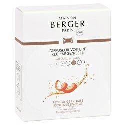 Lumanari & Parfumuri ambient Rezerve ceramice odorizant masina Berger Exquisite Sparkle