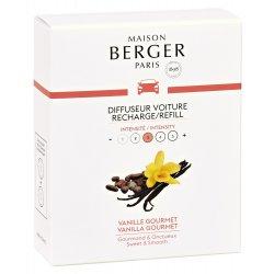 Lumanari & Parfumuri ambient Rezerve ceramice odorizant masina Berger Vanille Gourmet