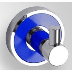 Default Category SensoDays Cuier simplu Bemeta Trend-i ornament bleumarin