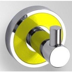 Default Category SensoDays Cuier simplu Bemeta Trend-i ornament galben