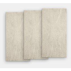 Gresie Gresie portelanata rectificata FMG Pietre Quarzite 120x20cm, 10mm, Sabbia Levigato