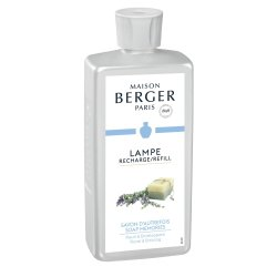 Default Category SensoDays Parfum pentru lampa catalitica Berger Savon d'Autrefois 500ml