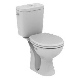 Obiecte sanitare Set complet vas WC Vidima SevaFresh cu rezervor si capac