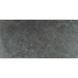 Gresie Gresie portelanata rectificata Diesel living Hard Leather 60x30cm, 9mm, Slate