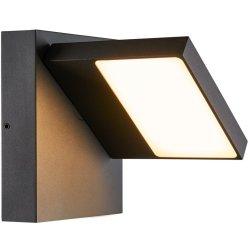 Default Category SensoDays Aplica exterior SLV Abridor, LED 14W, IP55, antracit