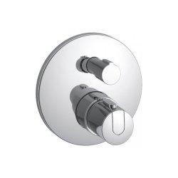 Baterie dus termostatata Ideal Standard Ceratherm 100 New montaj incastrat, necesita corp ingropat