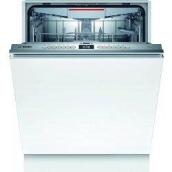 Masini de spalat vase Masina de spalat vase incorporabila Bosch SMV4EVX14E Serie 4, 13 seturi, 6 programe, 60cm, clasa A+++, Home Connect