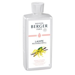 Default Category SensoDays Parfum pentru lampa catalitica Berger Soleil d'Ylang 500ml