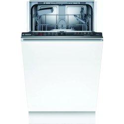 Masini de spalat vase Masina de spalat vase incorporabila Bosch SPV2HKX39E Serie 2, 9 seturi, 5 programe, 45cm, clasa A+, Home Connect