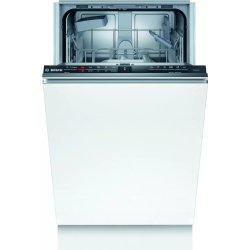 Masini de spalat vase Masina de spalat vase incorporabila Bosch SPV2IKX10E Serie 2, 9 seturi, 5 programe, 45cm, clasa A+, Home Connect