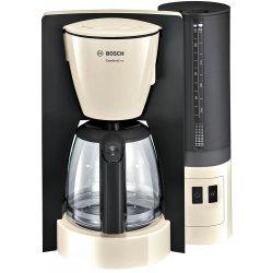 Electrocasnice mici Cafetiera Bosch TKA6A047 ComfortLine, Aroma+, EasyDescale3, bej