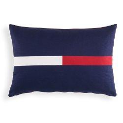 Default Category SensoDays Perna decorativa Tommy Jeans TJ Band 40x60cm, albastru navy