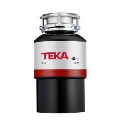 Chiuvete bucatarie Dispozitiv pentru strangerea si tocarea resturilor Teka, kit pneumatic inclus TR 550