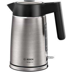 Fierbatoare Fierbator Bosch TWK5P480 Design Line, 1.7 litri, inox