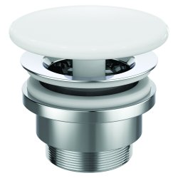 Ventil fix Ideal Standard Ipalyss 01 Euro White