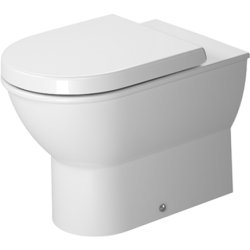 Default Category SensoDays Vas WC Duravit Darling New pentru rezervor ingropat
