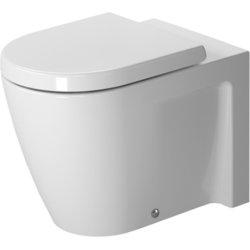 Vase WC Vas WC Duravit Starck 2 pentru rezervor ingropat