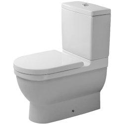 Default Category SensoDays Vas WC Duravit Starck 3 back-to-wall