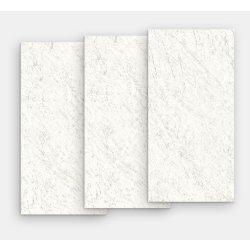 Gresie Gresie portelanata FMG Marmi Classici Maxfine 75x37.5cm, 6mm, Veined White Silky