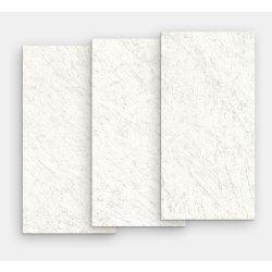 Gresie Gresie portelanata FMG Marmi Classici Maxfine 75x37.5cm, 6mm, Veined White Lucidato