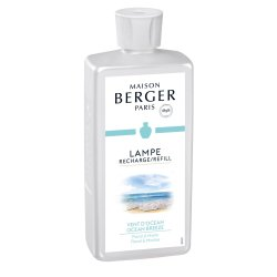 Default Category SensoDays Parfum pentru lampa catalitica Berger Vent d'Ocean 500ml