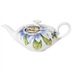 Ceainice, Servire cafea Vas servire ceai Villeroy & Boch Amazonia Anmut 6 persoane, 1 litru