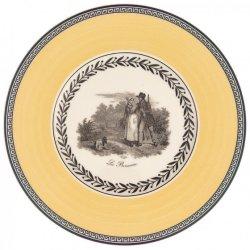 Servirea mesei Farfurie Villeroy & Boch Audun Chasse Bread & Butter 16cm