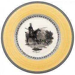 Servirea mesei Farfurie plata Villeroy & Boch Audun Chasse 27cm