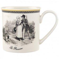 Cadouri pentru cei dragi Cana Villeroy & Boch Audun Chasse 0,30 litri