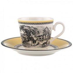 Default Category SensoDays Ceasca si farfuriuta ceai-cafea Villeroy & Boch Audun Ferme