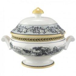 Vase servire supa Vas cu capac Villeroy & Boch Audun Ferme 2 litri