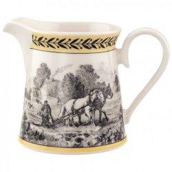 Ceainice, Servire cafea Vas servire lapte Villeroy & Boch Audun Ferme 0,3 litri