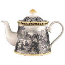 Ceainice, Servire cafea Vas servire ceai Villeroy & Boch Audun Ferme 1,1 litri