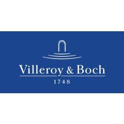 Sifon cadita de dus Villeroy & Boch 90mm cu ventil popup