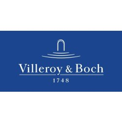Sifon cada Villeroy & Boch Hommage crom