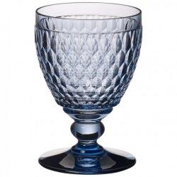 Pahare apa Pahar apa Villeroy & Boch Boston Goblet albastru 144mm, 0,40 litri