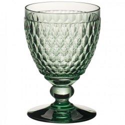 Pahare apa Pahar apa Villeroy & Boch Boston Goblet verde 144mm, 0,40 litri