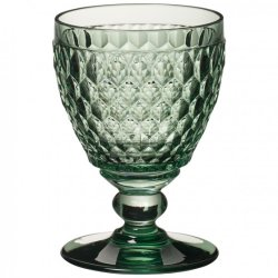 Pahare de vin Pahar vin alb Villeroy & Boch Boston Coloured verde, 120mm, 0.23 litri