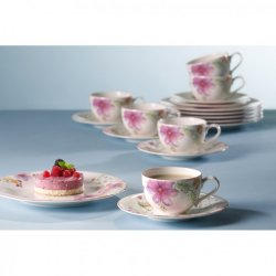 Default Category SensoDays Set Villeroy & Boch Mariefleur Basic Coffee 18 piese