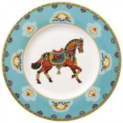 Farfurie Villeroy & Boch Samarkand Aquamarin Salad 22cm