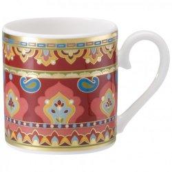 Ceasca espresso Villeroy & Boch Samarkand Rubin 0.10 litri