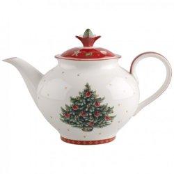 Ceainice, Servire cafea Vas servire ceai Villeroy & Boch Toy's Delight 1.5 litri
