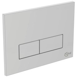 Default Category SensoDays Clapeta cu dubla actionare Ideal Standard, crom mat