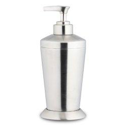 Accesorii baie Dispenser sapun lichid Karl Weis 13895, 400ml, inox