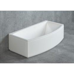 Cazi de baie simple Cada baie rectangulara Radaway Tilia 190x90cm, acril