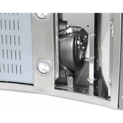 Electrocasnice mari Kit de recirculare pentru hote Teka 40490146
