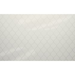 Default Category SensoDays Faianta Diesel living Fence 20x20cm, 7mm, White
