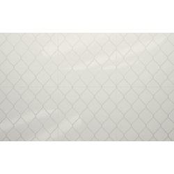 Faianta Faianta Diesel living Fence 20x20cm, 7mm, White