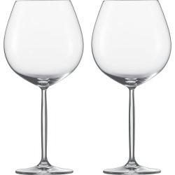 Seturi pahare Set 2 pahare vin rosu Schott Zwiesel Diva Burgundy 839ml